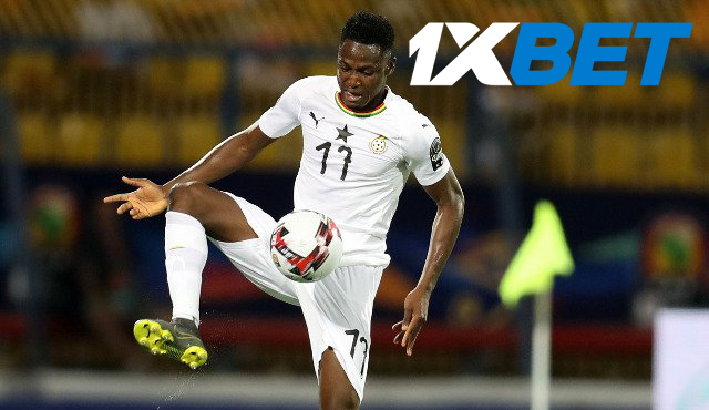 1xBet Happy Friday Bonus – Your Lucky Day, Guaranteed