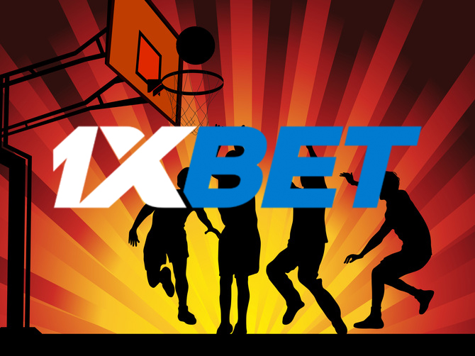 1xBet Live Basketball Streaming Today