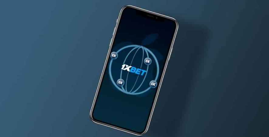1xBet app Windows Phone Version