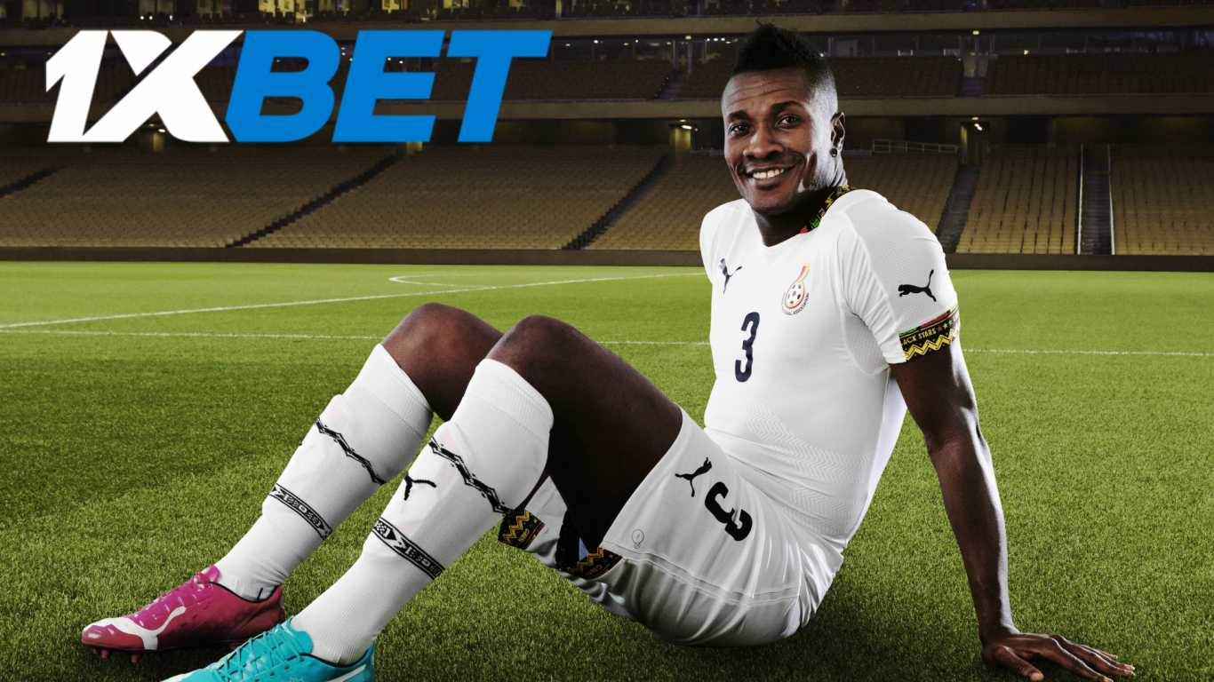 1xBet Ghana – A New Player on the Sports Betting Market